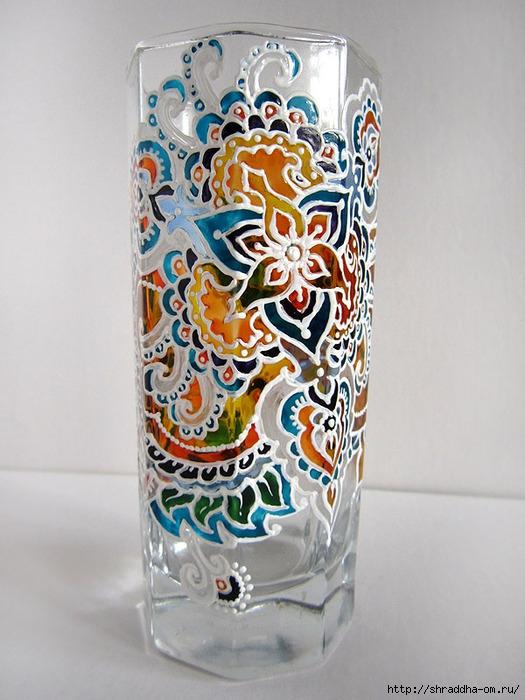 стакан-подсвечник, автор Shraddha, 17 (525x700, 238Kb)