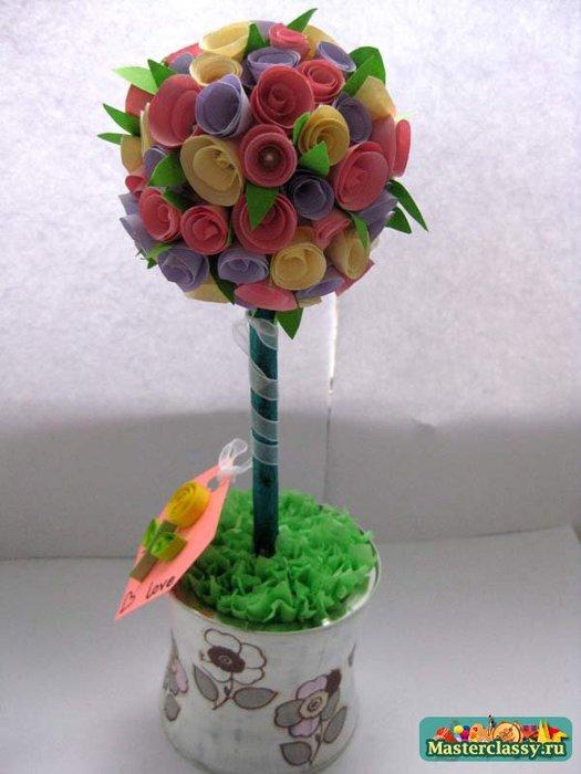 Розовое дерево (525x700, 54Kb)