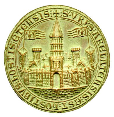 Middleages seal (2)_jpeg (392x400, 315Kb)