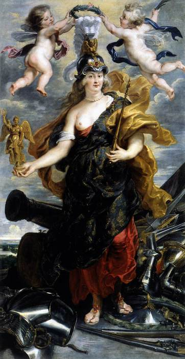 Peter_Paul_Rubens_-_Marie_de_Medicis_as_Bellona2 (362x700, 45Kb)