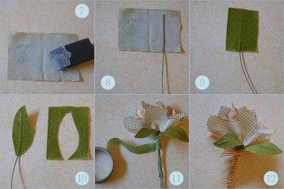 como hacer flores de tela 3 (400x266, 23Kb)