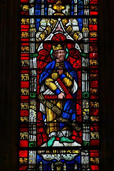 """Собор в Уэльсе - """"самый поэтический из английских Соборов""""- часть 1. 18327"""