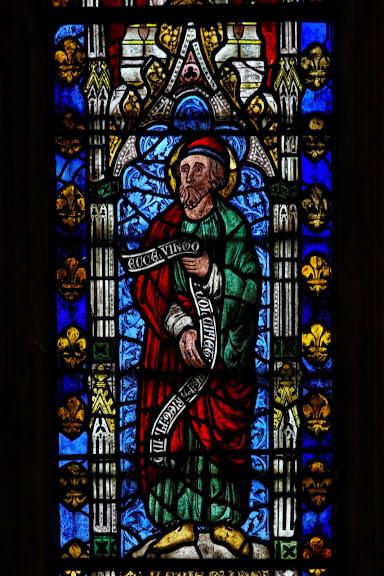 """Собор в Уэльсе - """"самый поэтический из английских Соборов""""- часть 1. 14105"""