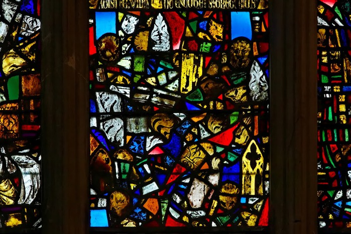 """Собор в Уэльсе - """"самый поэтический из английских Соборов""""- часть 1. 90784"""