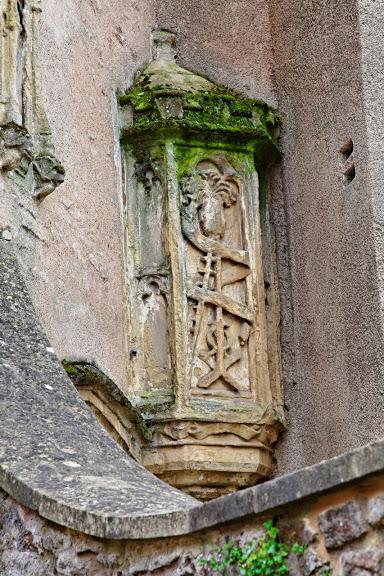 """Собор в Уэльсе - """"самый поэтический из английских Соборов""""- часть 1. 29482"""