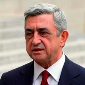 Армения - обстреляна охрана президента (290x290, 17Kb)