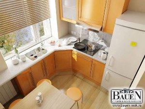 Кухня малогабаритная (300x225, 19Kb)