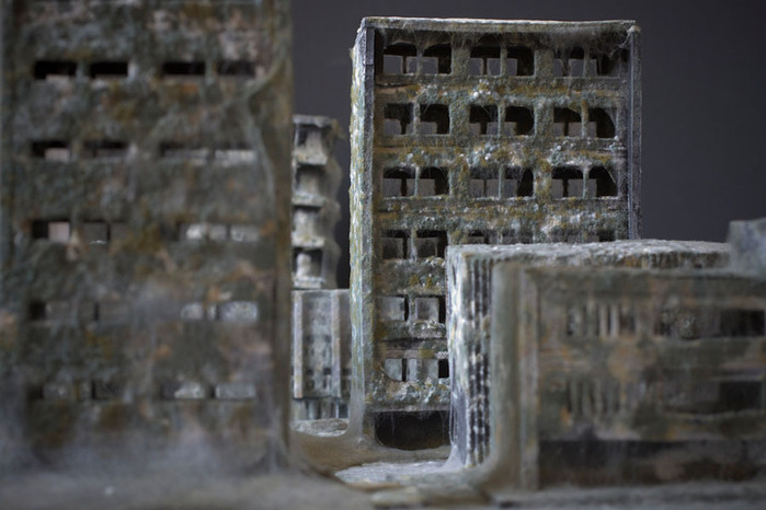 постапокалиптические города Даниэль Дель Неро фото 8 (700x466, 89Kb)