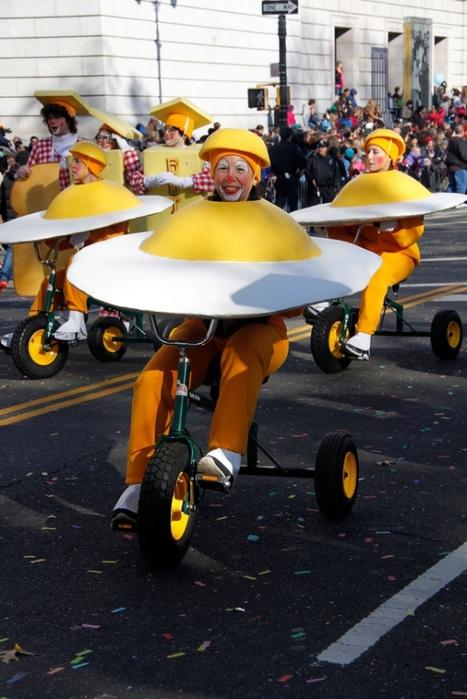 парад ко дню благодарения нью-йорк 5 (467x700, 256Kb)