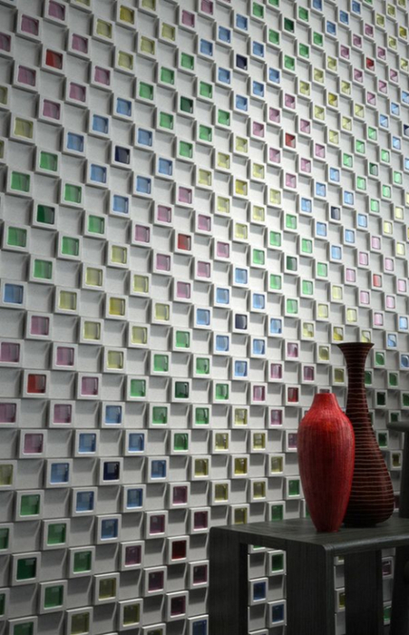 Как украсить стену вашей комнаты