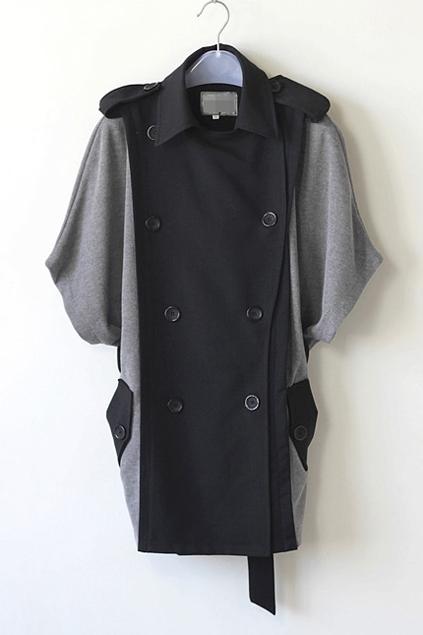 Переделка пальто своими руками