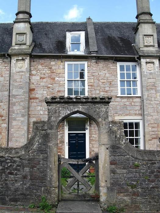 """Собор в Уэльсе - """"самый поэтический из английских Соборов"""" -часть 2. 31152"""