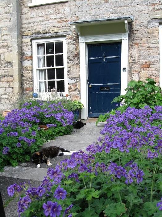 """Собор в Уэльсе - """"самый поэтический из английских Соборов"""" -часть 2. 87376"""