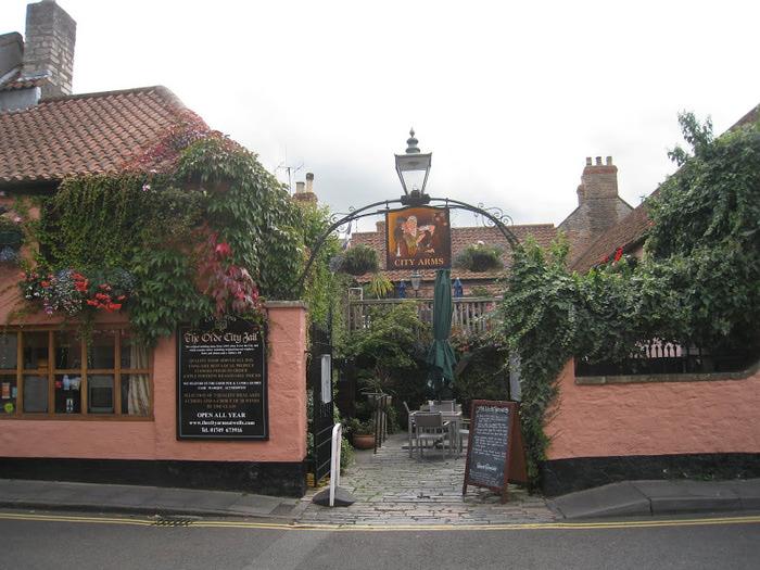 """Собор в Уэльсе - """"самый поэтический из английских Соборов"""" -часть 2. 60469"""