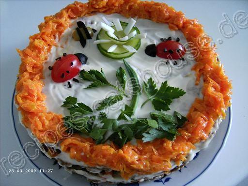 украшение тортов, печеней-фото-рецепты