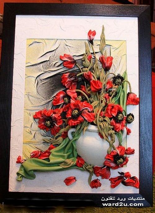 Поделка для малыЦветы из кожи кКостюм новогодней