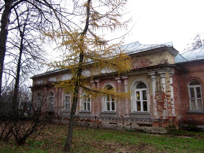 13 Чернотроп усадьба Алтуфьево 7 (700x525, 181Kb)