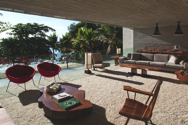 Дом в стиле минимализм Paraty House 2 (600x400, 57Kb)