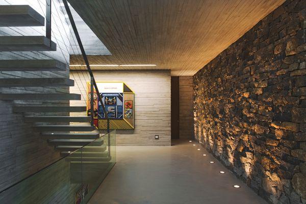 Дом в стиле минимализм Paraty House 13 (600x400, 44Kb)