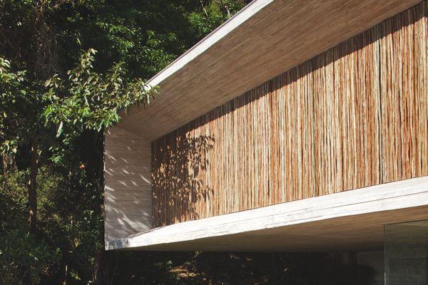Дом в стиле минимализм Paraty House 17 (600x400, 56Kb)