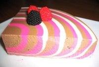 Полосатый творожный десерт (200x135, 7Kb)