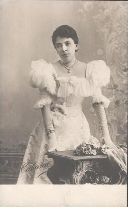 Звезда из прошлого - САВИНА Мария Гавриловна (1854-1915 ...