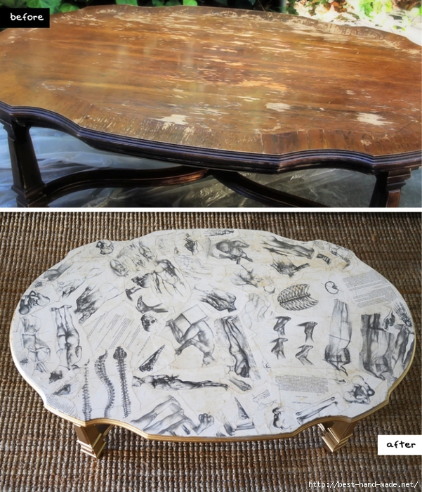 before_after_coffeetable_decoupage_artist_1 (601x700, 392Kb)