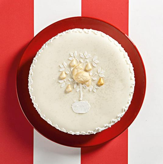 Рождественские торты лучшие торты