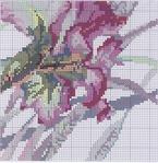 Набор для вышивки крестом Парное, катание.  Вышивка крестом по схемам, но и станет великолепным украшением...