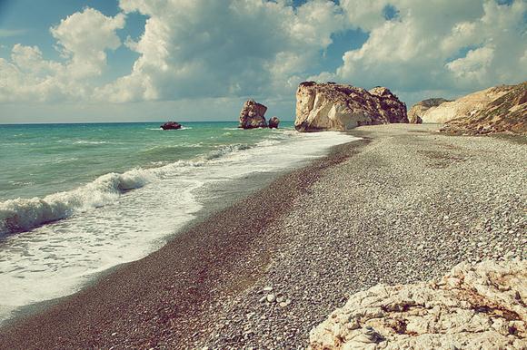 Райский уголок в Средиземноморье