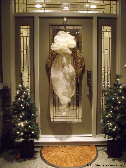 Beautiful-tree-design-Simple-yet-Wonderful-Christmas-Decorations-House-Tour-2011-Crown-Isle-540x720 (525x700, 210Kb)