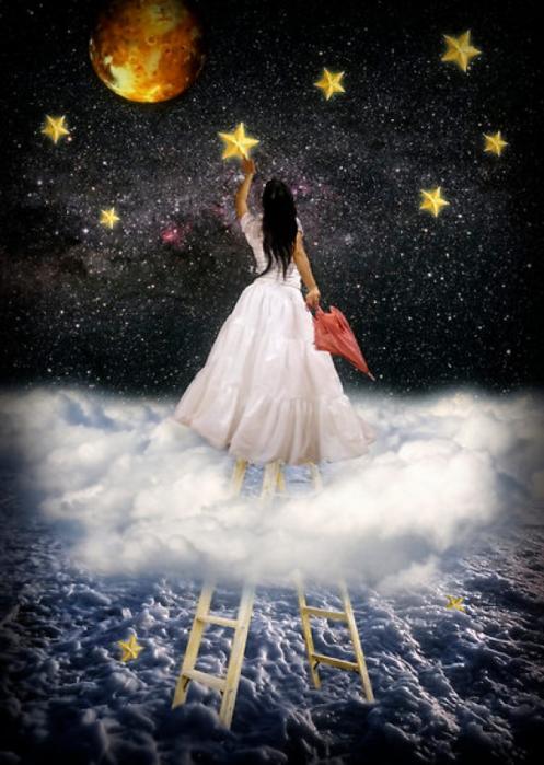 Взгляни На Небо Посмотри Как Плывут Облака Кто Поёт