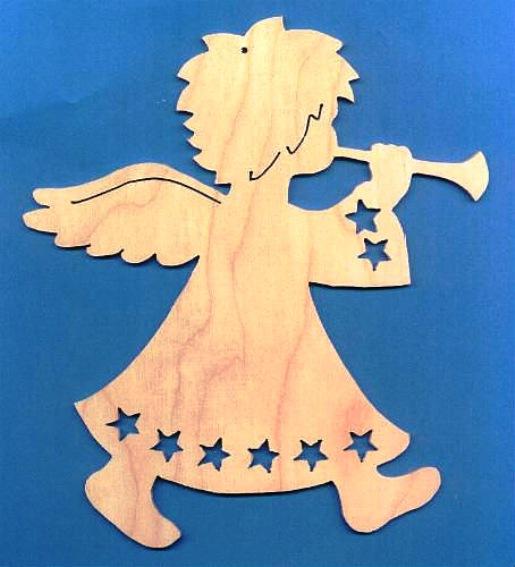 """Вытынанка - ангелы фото """" Поиск мастер классов, поделок своими руками и рукоделия на SearchMasterclass.Net"""