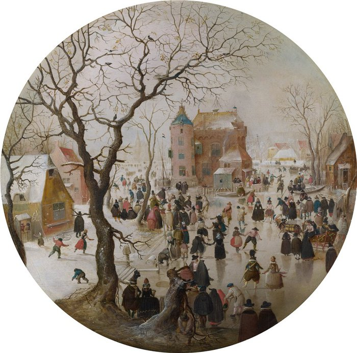 голландцы_рождество2 (700x692, 116Kb)