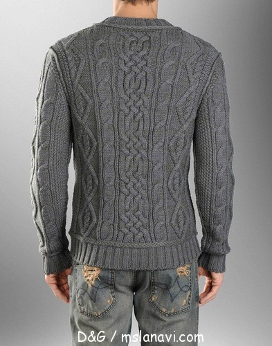 мужские-пуловеры-спицами-1