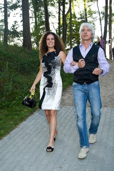 с женой Флоранс2 (365x547, 75Kb)