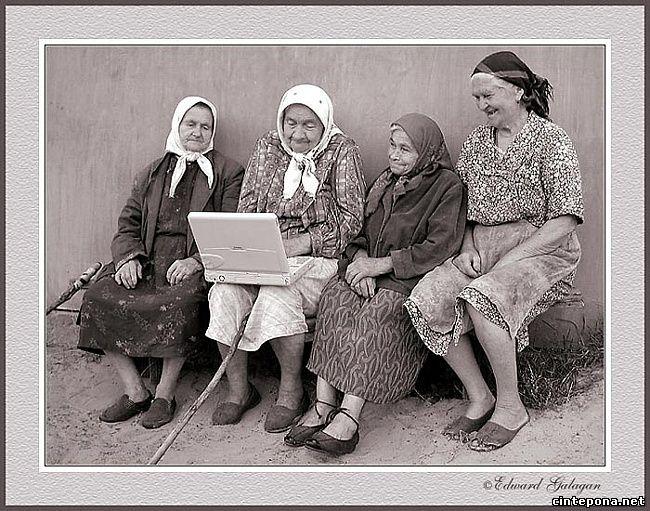 Фото галереи со старушками 17 фотография