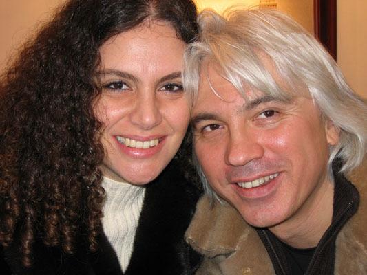 с женой Флоранс3 (533x400, 59Kb)