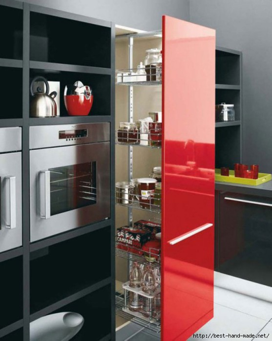 Black-and-White-Kitchen-Decor-with-Red-Touches-610x766 (557x700, 144Kb)