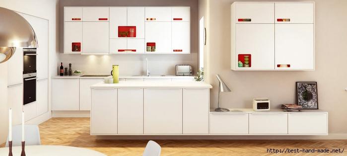 White-kichen-red-hardware-storage (700x314, 109Kb)