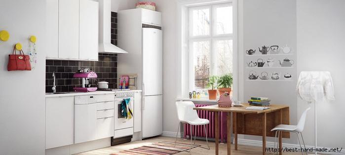 white-kitchen-black-brick-backsplash (700x314, 119Kb)