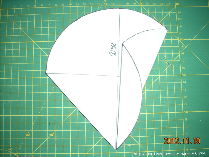 Красивая салфетка МК 024 (700x525, 251Kb)