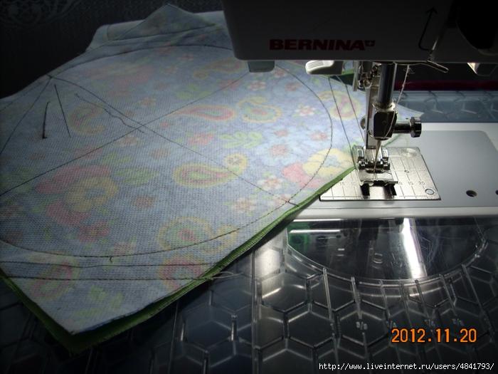 Красивая салфетка МК 034 (700x525, 280Kb)