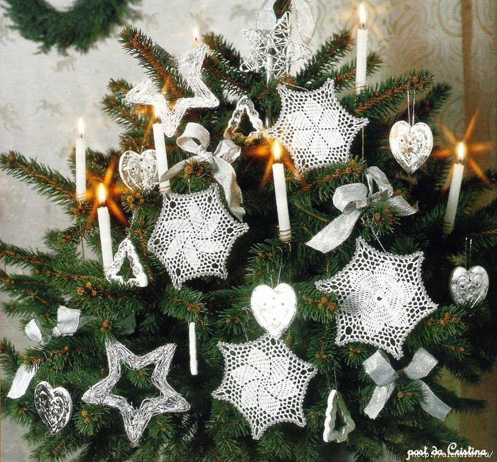 звезды для дерева (700x650, 527Kb)