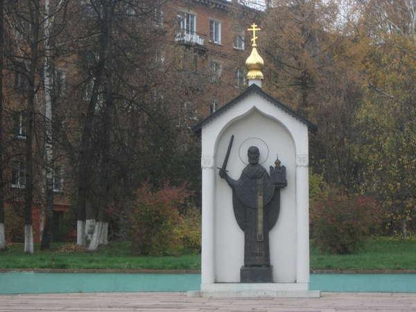 Nicholas Monastery Ugreshsky (600x450, 53Kb)