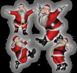 Превью Санта_Клаус_танцующий_ (11) (551x526, 368Kb)