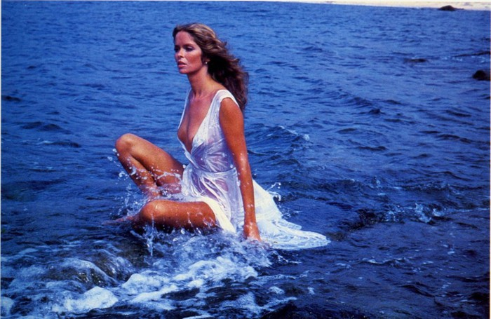 Barbara Bach  Biography
