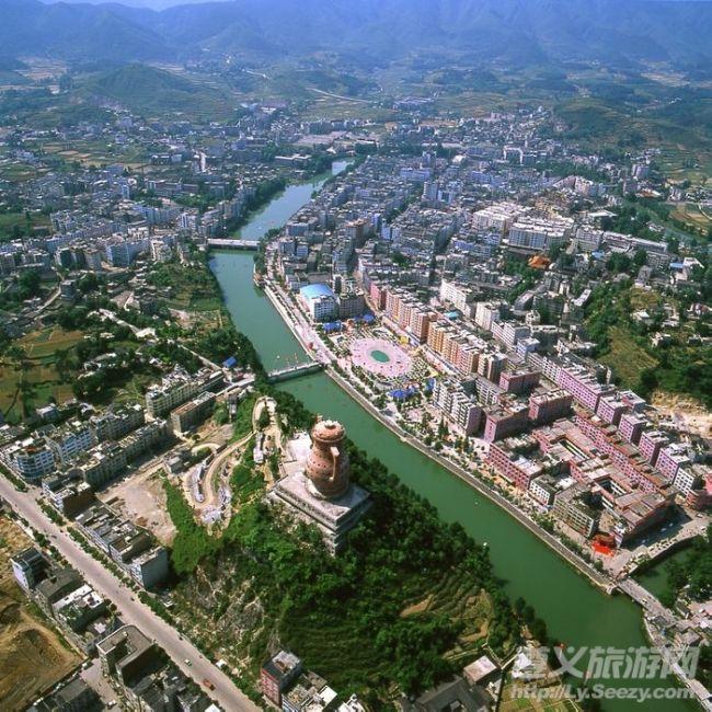 китай музей чая фото 3 (650x650, 124Kb)