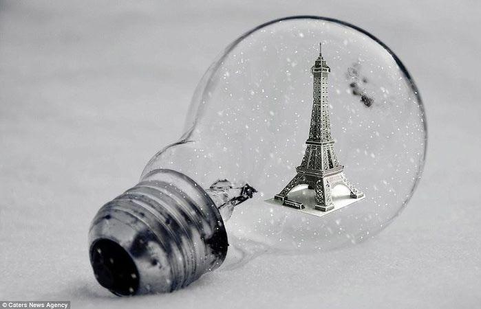 жизнь в лампочках Адриан Лимани фото 1 (700x450, 36Kb)