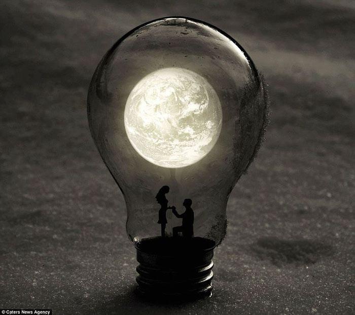 жизнь в лампочках Адриан Лимани фото 3 (700x621, 57Kb)